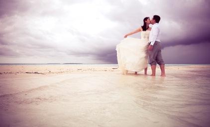 Maldived wedding photography40