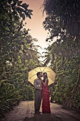 Maldived wedding photography90