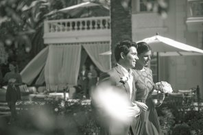 A Wedding At Chateaux St.Tropez, France