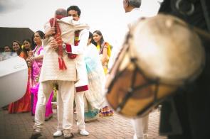 Asain Wedding Photographer Kent