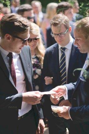 Wedding Busbridge Lakes, Surrey034