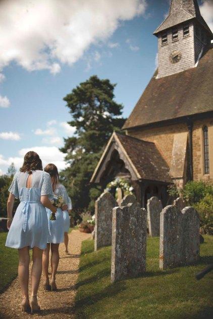 Wedding Busbridge Lakes, Surrey040