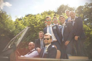 Wedding Busbridge Lakes, Surrey063