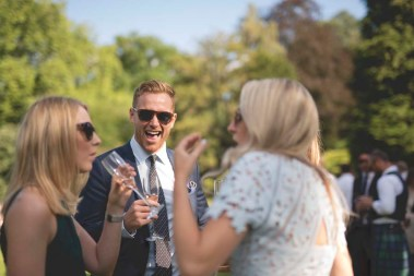 Wedding Busbridge Lakes, Surrey080