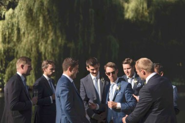 Wedding Busbridge Lakes, Surrey081