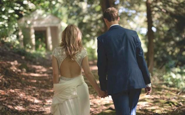 Wedding Busbridge Lakes, Surrey107