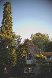 Wedding Busbridge Lakes, Surrey135