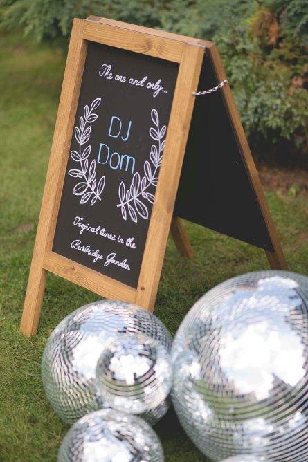 Wedding Busbridge Lakes, Surrey146
