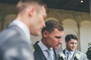 Garden Wedding035