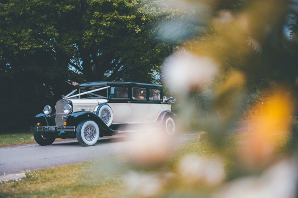 Garden Wedding038