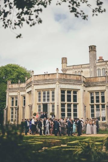Garden Wedding067