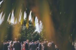 Garden Wedding070