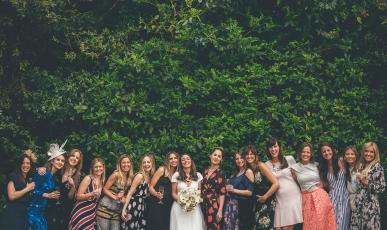Garden Wedding077