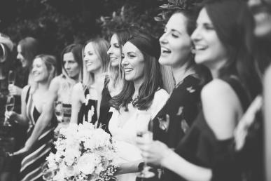 Garden Wedding078