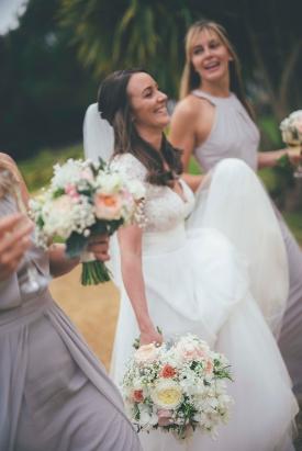 Garden Wedding081