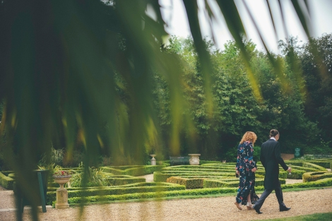 Garden Wedding086