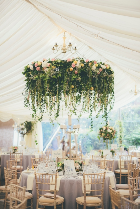 Garden Wedding120