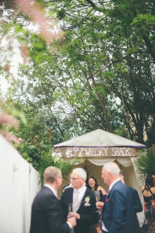 Garden Wedding124