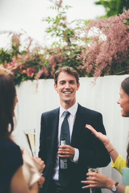 Garden Wedding129