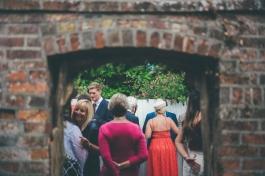 Garden Wedding132